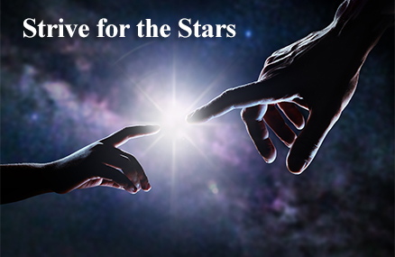 Strive for the Stars